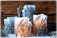 Oil Candles, Pillar Candles, Wax Tablet, Candle Art, Candle Spells, Diy Crafts For Gifts, Beautiful Candles, Candels, Candle Making