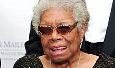 Maya Angelou's memorial service to be live-streamed on June 7, 2014