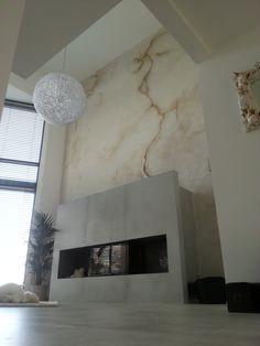 Marmorino Classico Mineralische Marmorino mit ein natürlicher marmorierter seiden Glanz Effekt