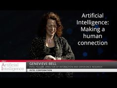Artificial intelligence: Making a human connection - O'Reilly Media