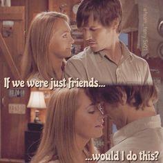 Heartland Season 5, Amy And Ty Heartland, Heartland Quotes, Heartland Ranch, Heartland Tv Show, Ty Y Amy, Netflix Tv Shows, Amber Marshall, Country Quotes