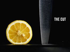 Innamorarsi in cucina: The Cut
