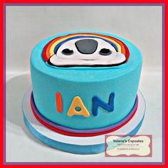 Cake Junior Express para Ian
