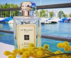 Mimosa & Cardamom от Jo Malone