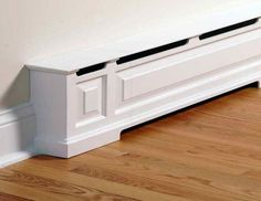 Baseboard Ideas - the inspiration that will make your room more beautiful.