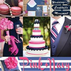 Summer Wedding Colors - The Hottest Colors for Your Wedding