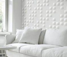 Mur pixels 3D Walldecor
