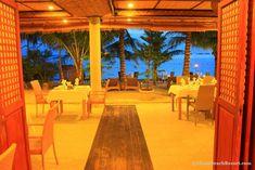 The Pearl Restaurant Linaw Beach Resort Panglao Bohol, Beach Resorts, Beach House, Crochet Patterns, Bucket, Pearl, Restaurant, House Design, Island