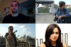 Liberan a cuatro periodistas italianos secuestrados en Siria | Clases de Periodismo
