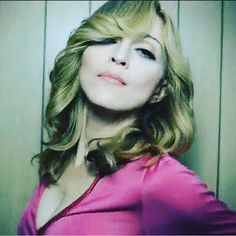 Madonna Hung Up video