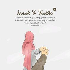 Muslim Couple Quotes, Muslim Quotes, Religious Quotes, Muslim Couples, Some Motivational Quotes, Quran Quotes Inspirational, Islamic Love Quotes, Quotes Romantis, Jodoh Quotes