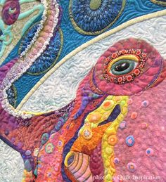 octopus quilt - Google Search