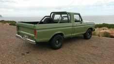 Ford F100 1972