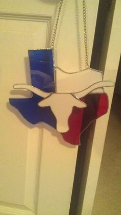 Texas Stained Glass and Longhorns | eBay Selling product on ebay: http://www.ebay.com/itm/Texas-Stained-Glass-and-Longhorns/140995083455?ssPageName=WDVW=1=004=24541=ViewItem