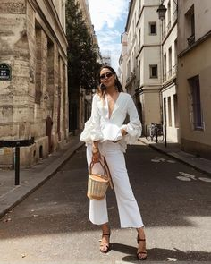 Mode Outfits, Trendy Outfits, Fashion Outfits, Style Fashion, Fashion Ideas, Fashion Tips, Spring Summer Fashion, Spring Outfits, Autumn Fashion