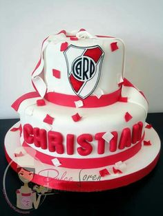Communion Cakes, Cakes For Men, Ideas Para Fiestas, Food Truck, Food Network Recipes, Fondant, Cupcakes, Plates, Candy