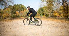 «Αθώο» το ποδήλατο για την υγεία του άνδρα