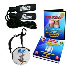 Great Review for Jump Rope with 3 Free Bonuses.