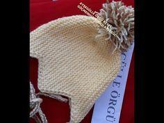 Su Kabağı Bebek Beresi Örgü Modeli #örgü #bebek #bere #sukabağı - YouTube