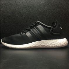 398a7423081 Adidas Y-3 Yohji Boost RUN Clover series ultralight avant-garde shoes  casual shoes