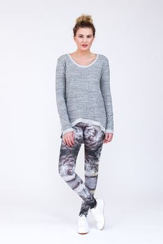 Virginia leggings se