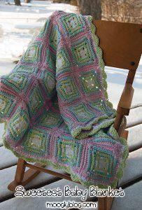 Lovable Baby Blanket