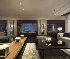 Robarts Interiors and Architecture - Private Residence