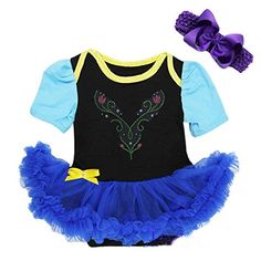 Tutu Costumes for Infants and Toddlers