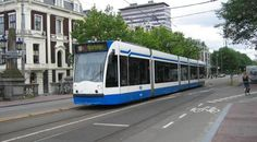 Light Train/Light Rail Transi (LRT) - Light Train/Light Rail Transi (LRT)