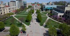 Canisius College, Buffalo, NY  #Canisius #Buffalo