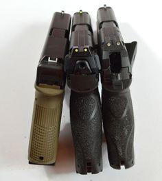 Heckler & Koch H&K VP9 9mm