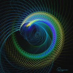 fractal art   Tumblr