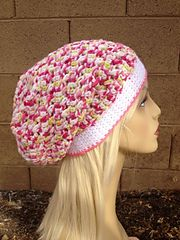 Ravelry: Holland's Slouch Hat pattern by Brooke Olson