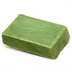 Melt And Pour, Soap, Homemade Soap Recipes, Home Made Soap, Green Clay, Homemade Cosmetics, Make Soap, Soaps