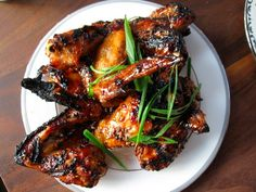 The Tasting Kitchen: Showcasing the Seasons on Abbot Kinney - Food GPS Abbot Kinney, Chicken Wings, Kitchen, Food, Cuisine, Meal, Eten, Home Kitchens, Meals