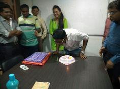 Birthday Celebration @ Pritam Paul_003