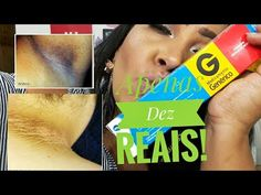 clarear Axilas,virilhas. - YouTube Arm Pit Stains, Herbal Medicine, Face Care, My Hair, Herbalism, Manicure, Remedies, Perfume, Youtube