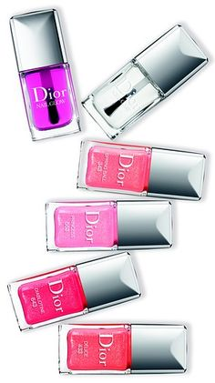 Dior's Cherie Bow Spring Collection