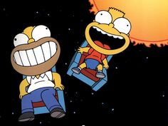 Homer and bart Simpson Hd Wallpapers 1080p, Background Images Wallpapers, Wallpaper Backgrounds, Funny Wallpapers, Iphone Wallpapers, Desktop, Homer Simpson, Love Wallpaper, Cartoon Wallpaper