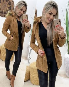 Pin on Athleisure Pin on Athleisure Casual Fall Outfits, Fall Winter Outfits, Trendy Outfits, Winter Fashion, Girl Outfits, Cute Outfits, Fashion Outfits, Foto Blog, Quoi Porter