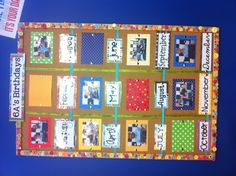 30 Ideas For Birthday Board Display Teachers Classroom Environment, Classroom Setup, Classroom Displays, Preschool Classroom, Future Classroom, Classroom Organization, Preschool Ideas, Classroom Teacher, Classroom Walls