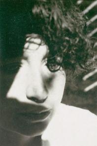 László Moholy-Nagy, Portrait de Lucia Moholy, 1924-1928