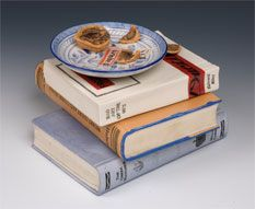richard shaw ceramics | ... canton jar 01 Ceramics Art Show Great Book Themes by Richard Shaw