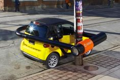 guerrilla marketing - Cerca con Google