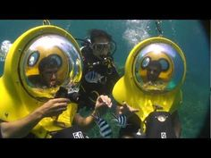 [Video of the day] Scuba-Doo Underwater Motorcycle | Vietnam Aquaculture Network - Mạng Thủy sản Việt Nam