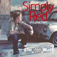 Mick Hucknall, Simply Red, Music Pictures, Cd Album, Post Punk, Gods Love, Cuba, Jazz, Believe