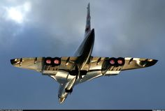 Concorde. The most beautiful airliner ever built and a milestone in British aviation history. Revolutionary in most respects and decades ahead of it's time. A truly inspirational design but an aeroplane sadly overtaken by events and let down by politics. Now her roar is just a memory. Sadly missed from our skies.