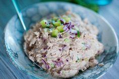 recept på tonfiskröra