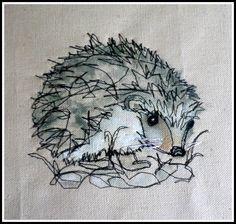 Loopy's hedgehog