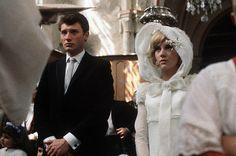 Johnny Hallyday et Sylvie Vartan